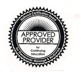 National Certification Board for Therapeutic Massage & Bodywork Approved Provider